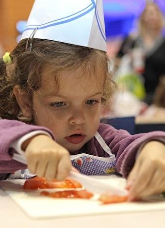 2013 sömestr tatili için en güzel çocuk etkinlikleri