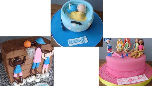 çocuk doğurma zamanı pastası nerede yaptırılır?