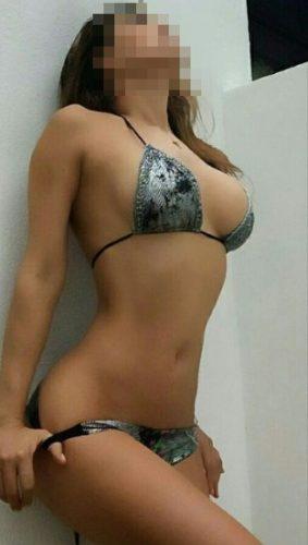 Model Bayan Nurcan