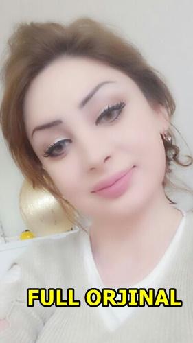 Samsun Model Bayan Ismihan