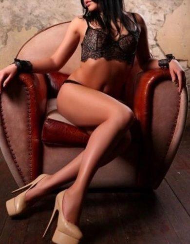 Samsun Model Bayan Tekgül