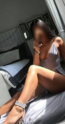 Samsun Seksi Bayan Candan