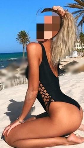 Samsun Seksi Bayan Müzeyyen