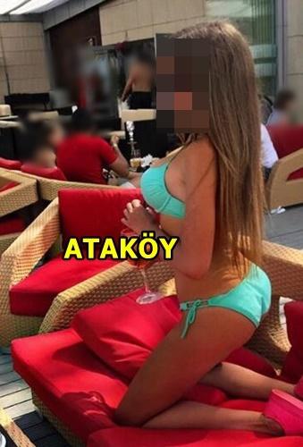 Samsun Seksi Kadın Escort Sena