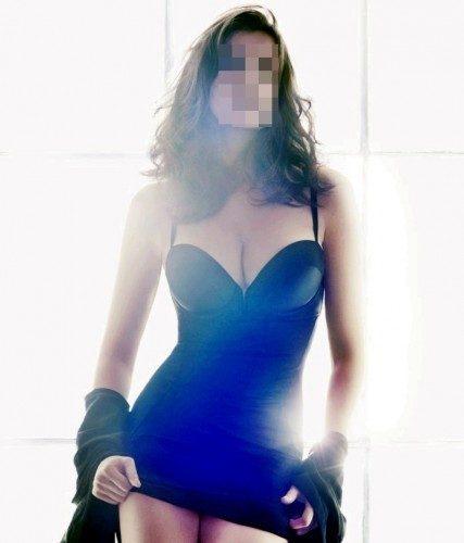 Seksi orijinal resimli bayan Fulden