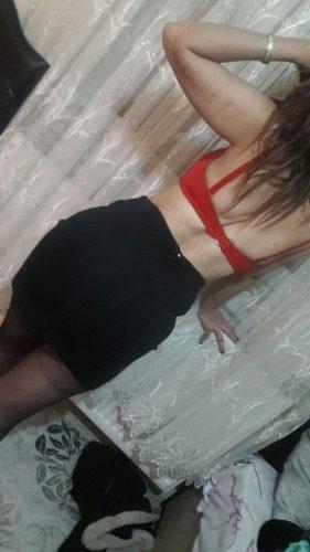 Seksi sakso çeken escort Mualla