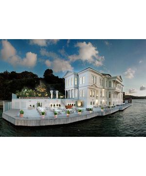 Türkiye'nin en iyi 10 butik oteli